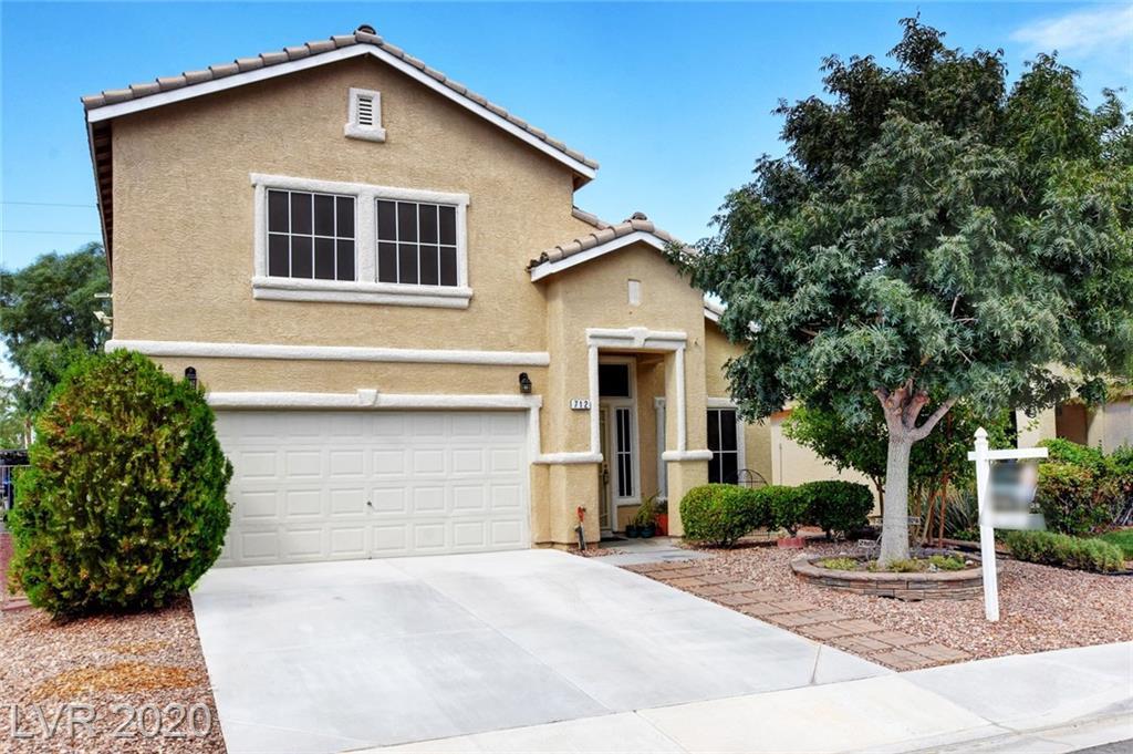 712 Emerald City Avenue Property Photo - Las Vegas, NV real estate listing