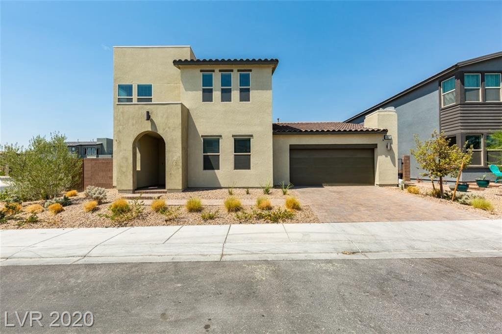 6831 Moorland Street Property Photo - North Las Vegas, NV real estate listing