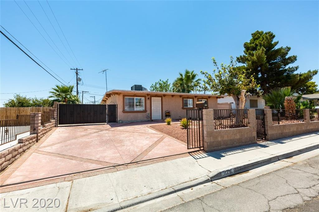 4371 Hilldale Avenue Property Photo