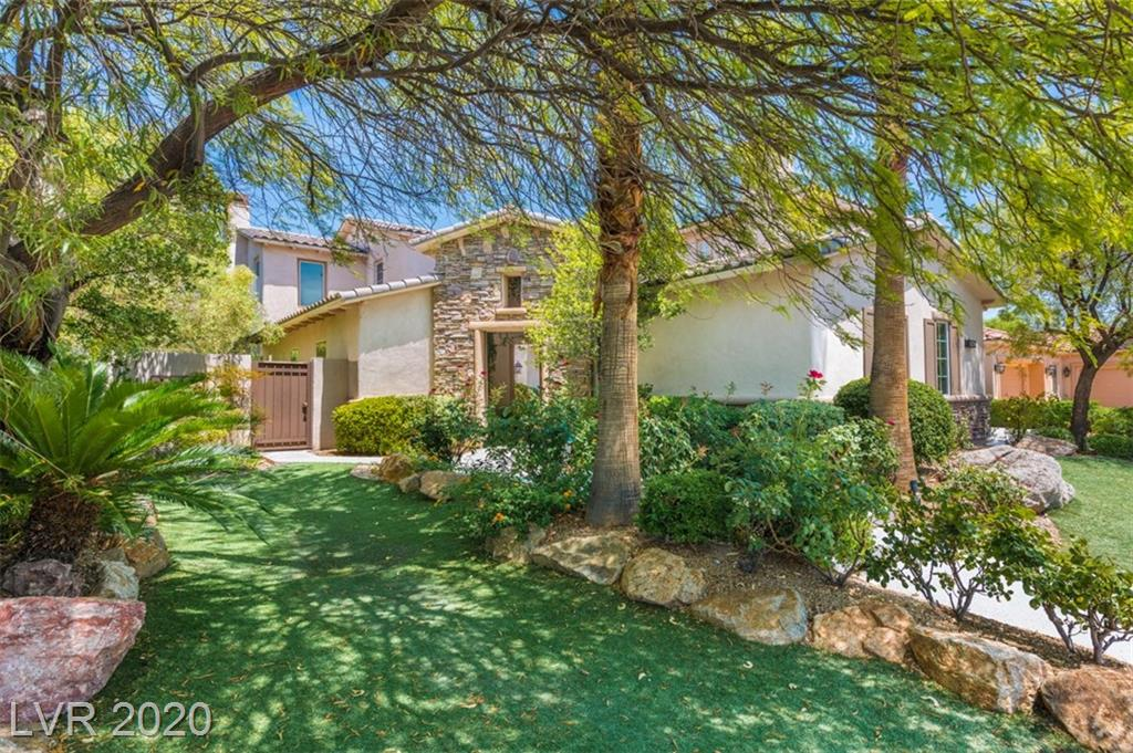 11276 La Madre Ridge Drive Property Photo