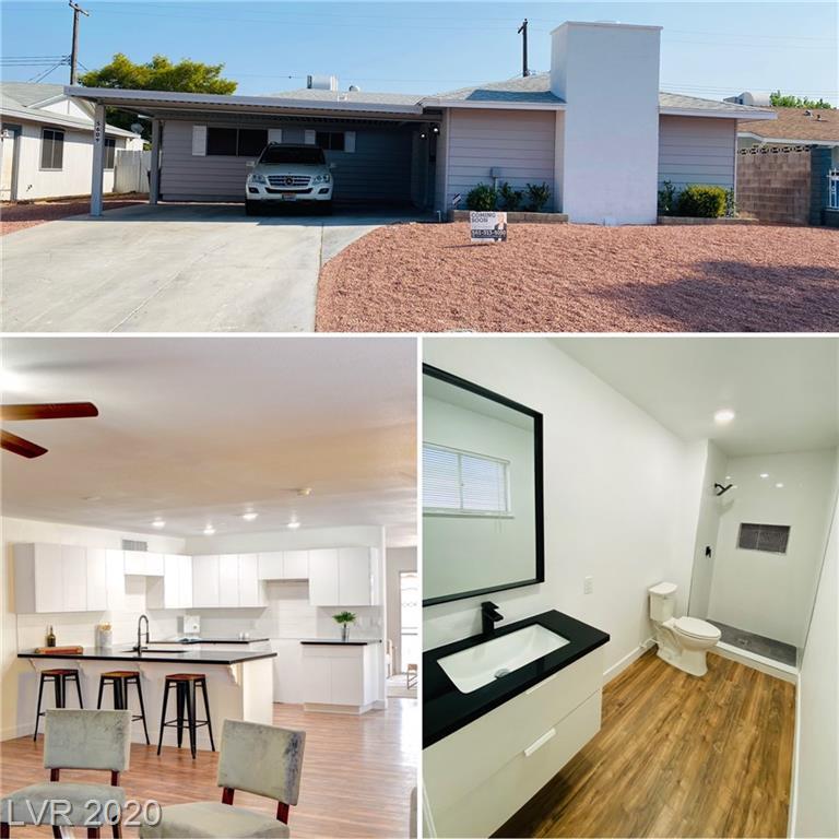 5609 Balzar Avenue Property Photo - Las Vegas, NV real estate listing