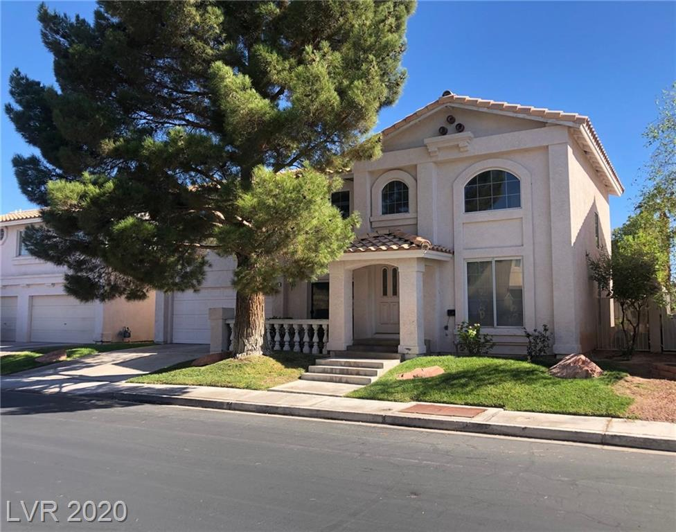 278 Terranova Lane Property Photo - Henderson, NV real estate listing