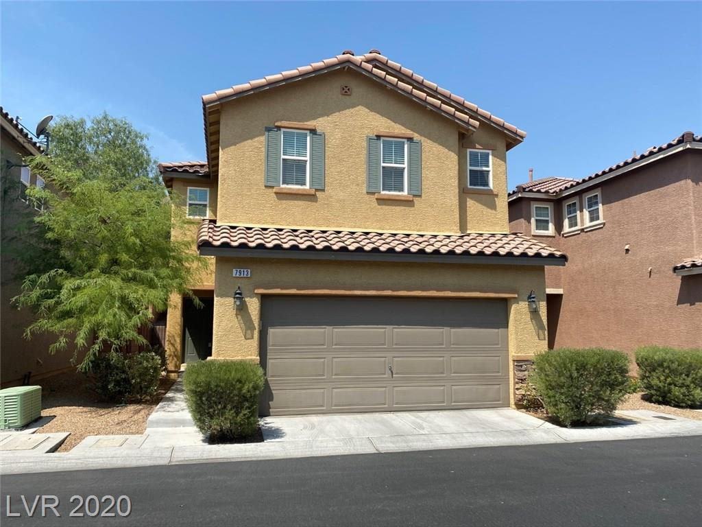 7913 TWIN LEAF Street Property Photo - Las Vegas, NV real estate listing