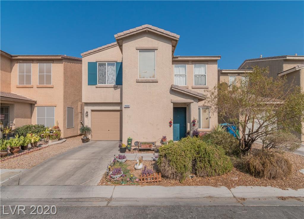 2090 Tierra Del Verde Street Property Photo