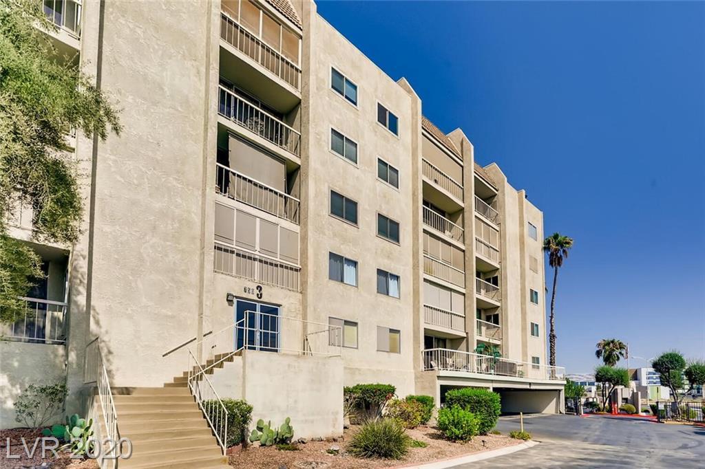 750 Royal Crest Circle #335 Property Photo - Las Vegas, NV real estate listing