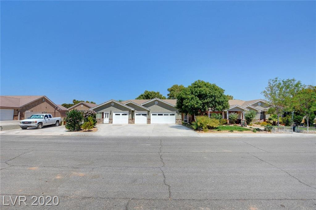 3746 Mahalo Circle Property Photo - Logandale, NV real estate listing