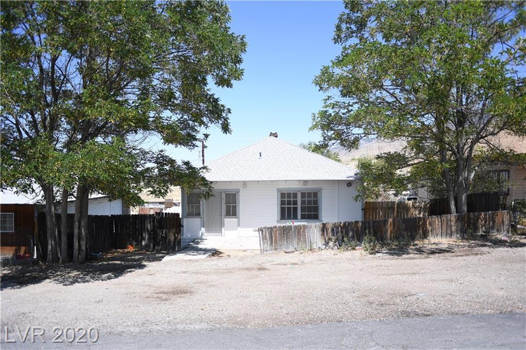 6 Avenue F Property Photo - Mc Gill, NV real estate listing