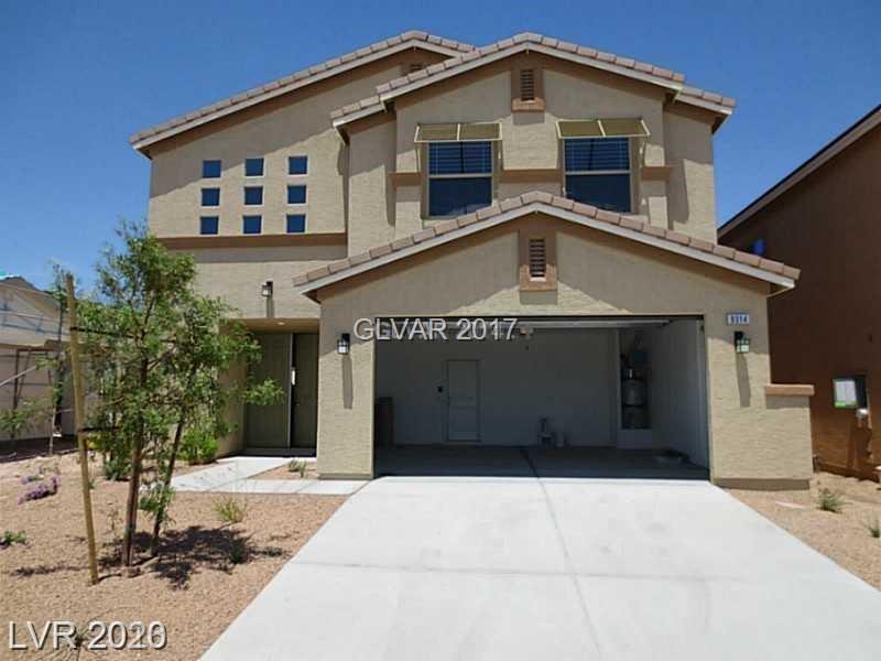 8314 Minots Ledge Avenue Property Photo - Las Vegas, NV real estate listing