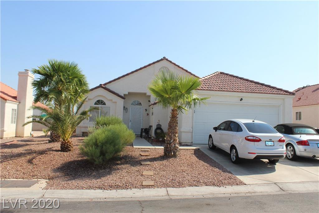623 Heritage Cliff Avenue Property Photo - North Las Vegas, NV real estate listing