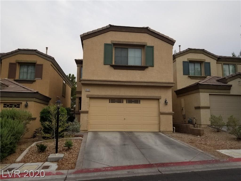 9129 Watermelon Seed Avenue Property Photo - Las Vegas, NV real estate listing