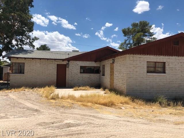 1600 Arville Street Property Photo