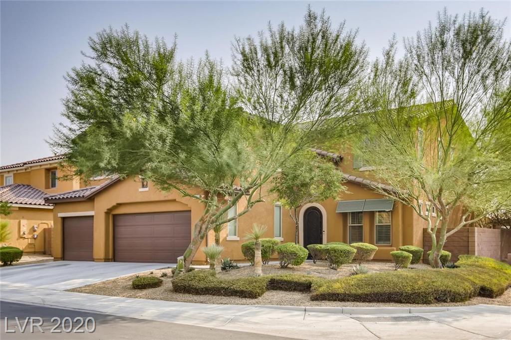 6812 Forest Gate Street Property Photo - North Las Vegas, NV real estate listing