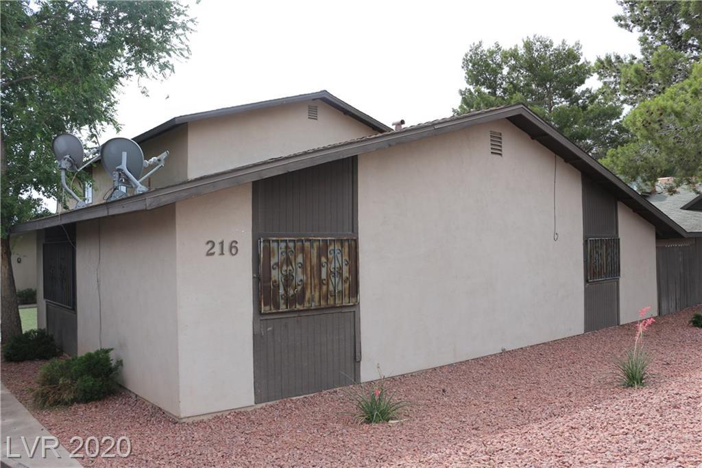 216 N BRUCE Street #C Property Photo