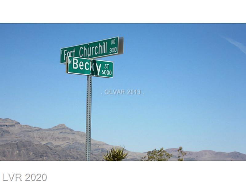 7460 N Becky Lane Property Photo