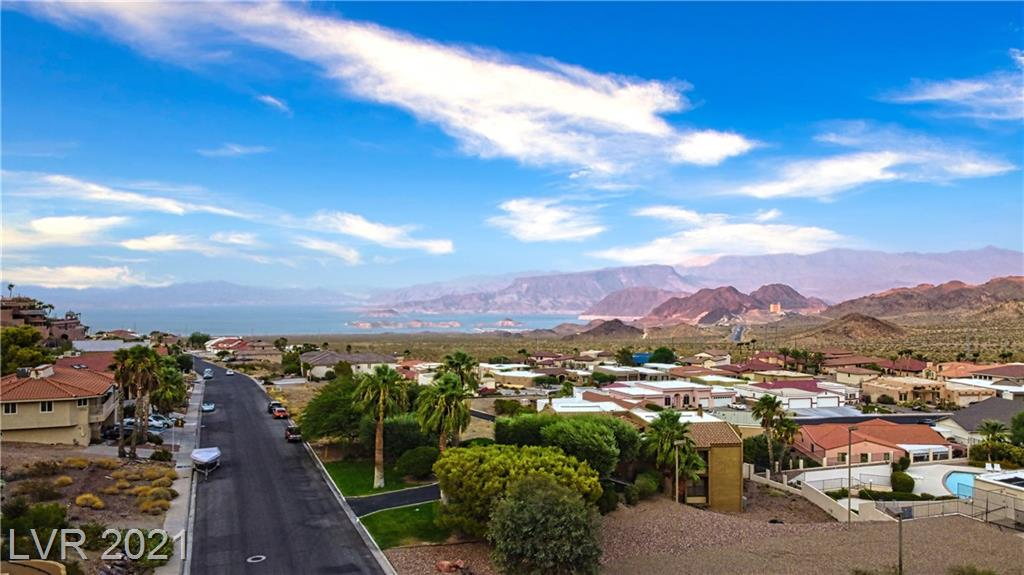 932 Keys Drive Property Photo - Boulder City, NV real estate listing