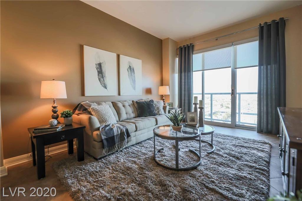 150 N Las Vegas Boulevard #2018 Property Photo