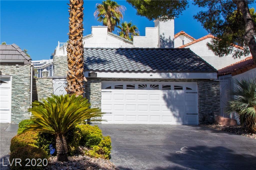 3051 Bel Air Drive Property Photo