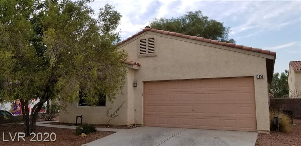 7252 WANDERING STAR Court #n/a Property Photo - Las Vegas, NV real estate listing