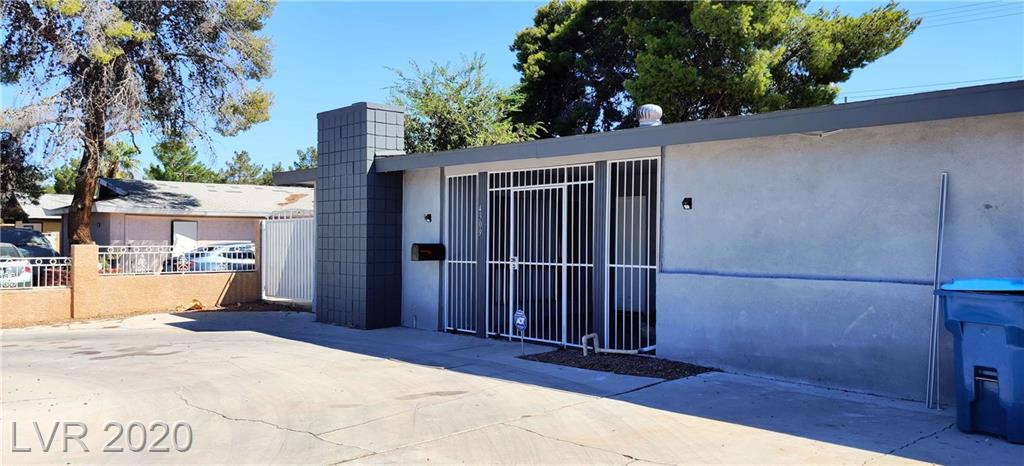 4309 San Joaquin Avenue Property Photo - Las Vegas, NV real estate listing
