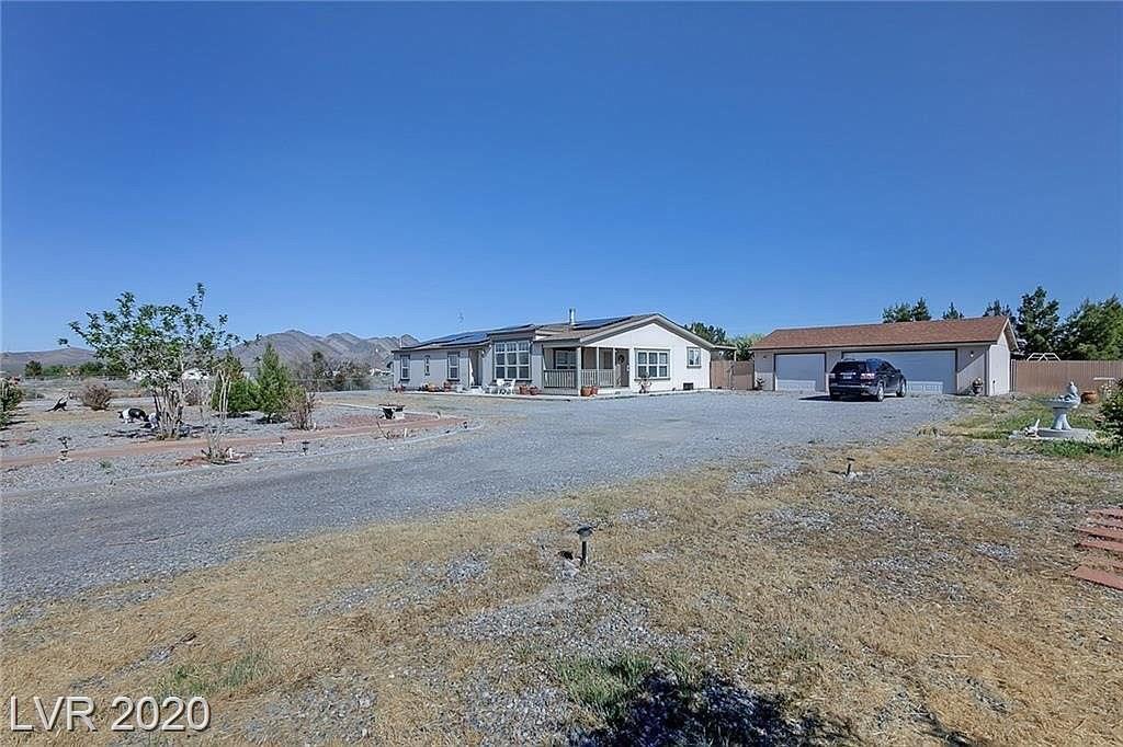 3200 Irene Street #1 Property Photo - Pahrump, NV real estate listing