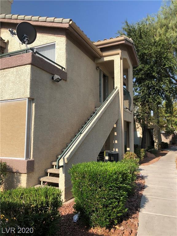 5710 E TROPICANA Avenue #2162 Property Photo