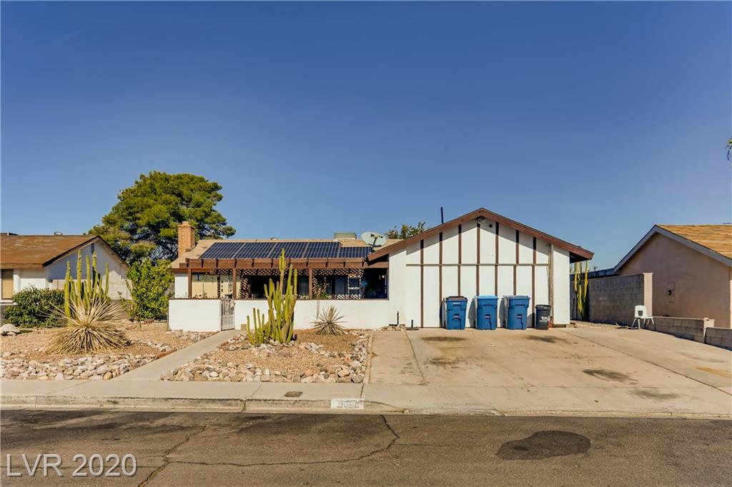 5066 NATIONAL Avenue Property Photo - Las Vegas, NV real estate listing