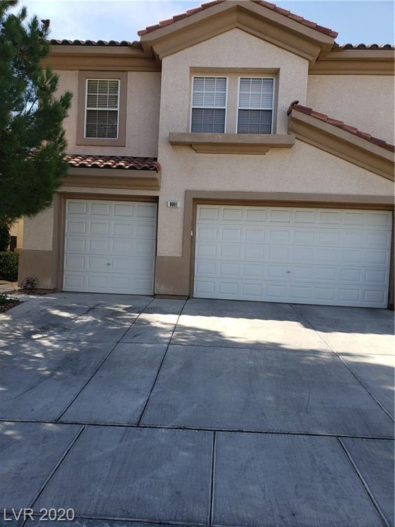 8891 Sanibel Shore Avenue Property Photo - Las Vegas, NV real estate listing