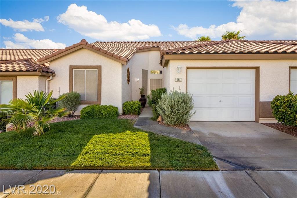 685 Mesa View Property Photo