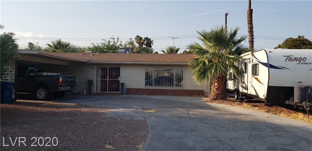 1626 Sombrero Drive Property Photo
