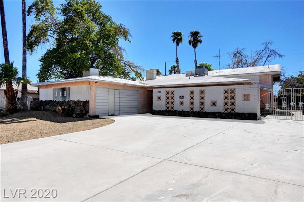 4957 Wilbur Street Property Photo