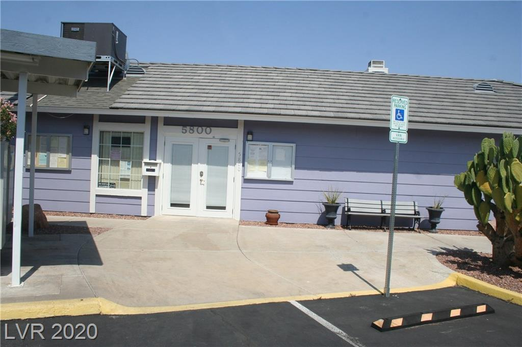 5890 Medallion Drive #103 Property Photo