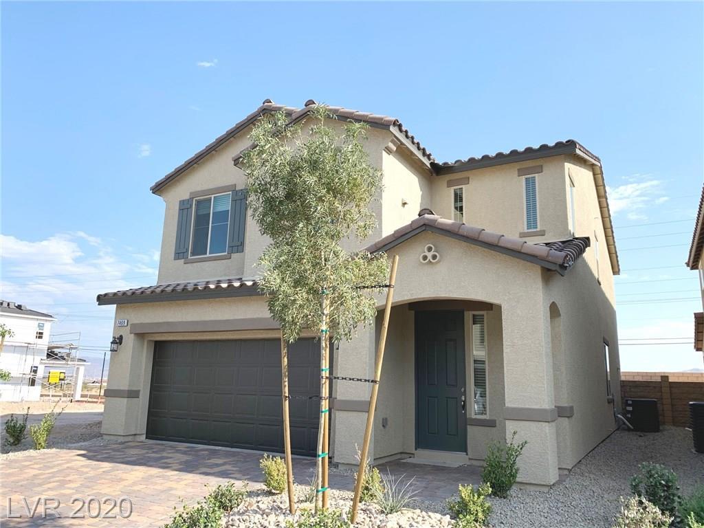 7469 TINLEY CREEK Avenue Property Photo - Las Vegas, NV real estate listing