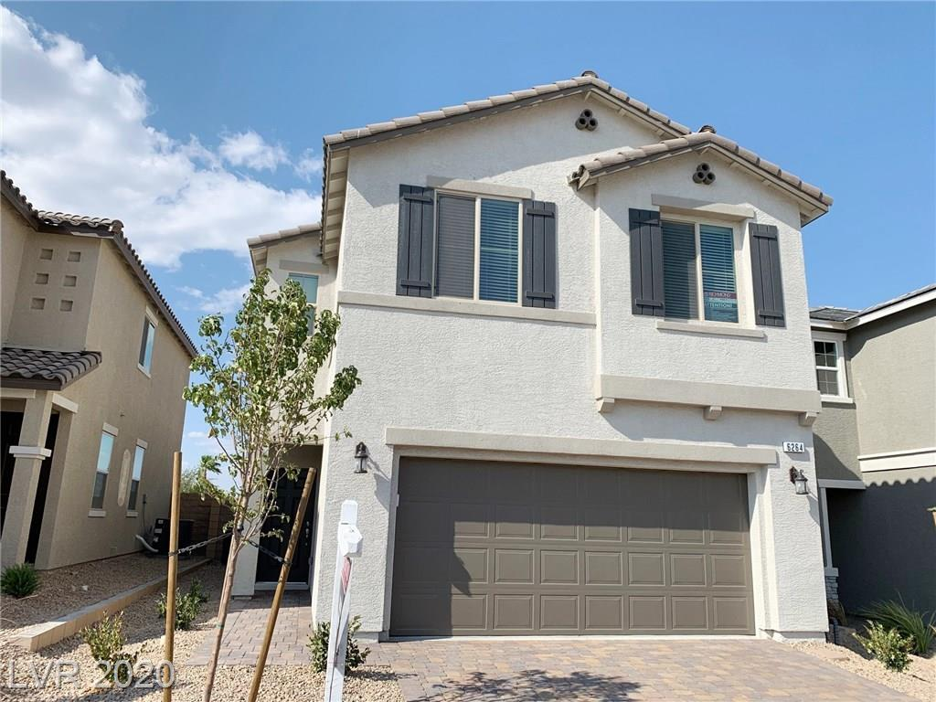 6264 DESERT ORCHID Way Property Photo