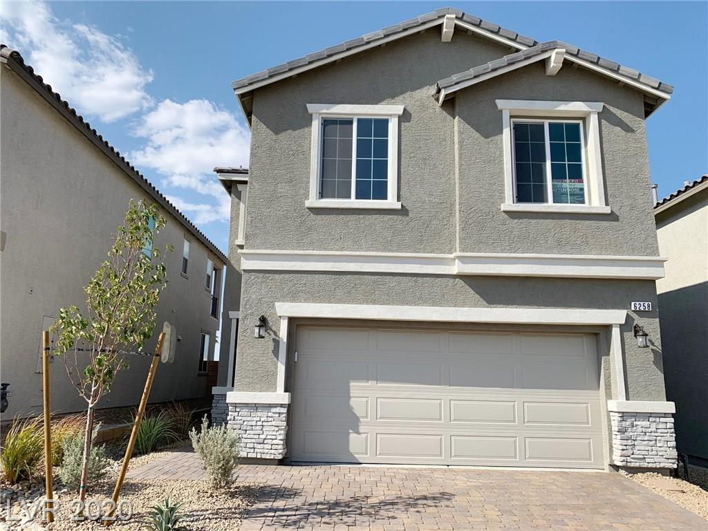 6258 DESERT ORCHID Way Property Photo