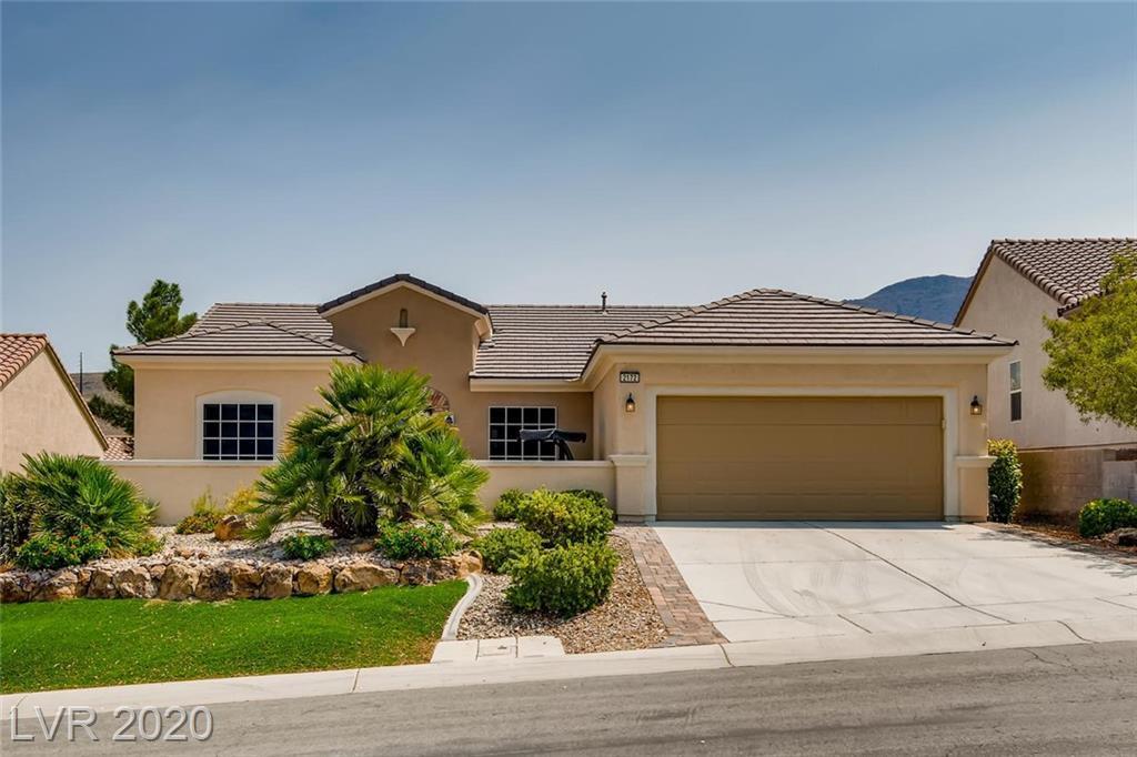2172 Canyonville Drive Property Photo