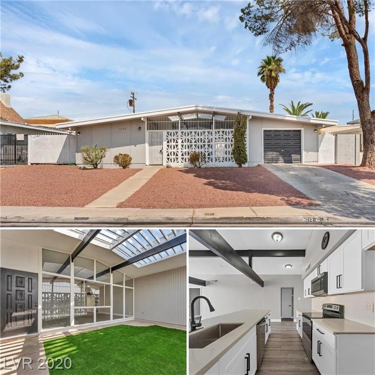 5128 Champions Avenue Property Photo - Las Vegas, NV real estate listing