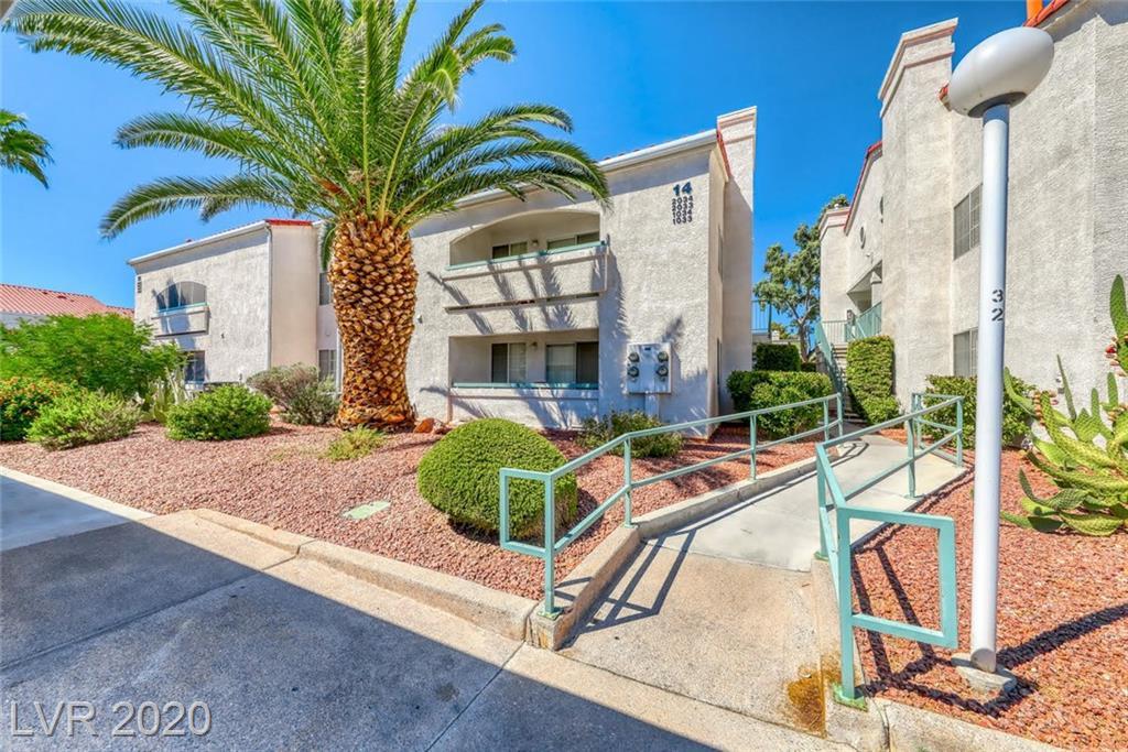 2725 Nellis Boulevard #1034 Property Photo