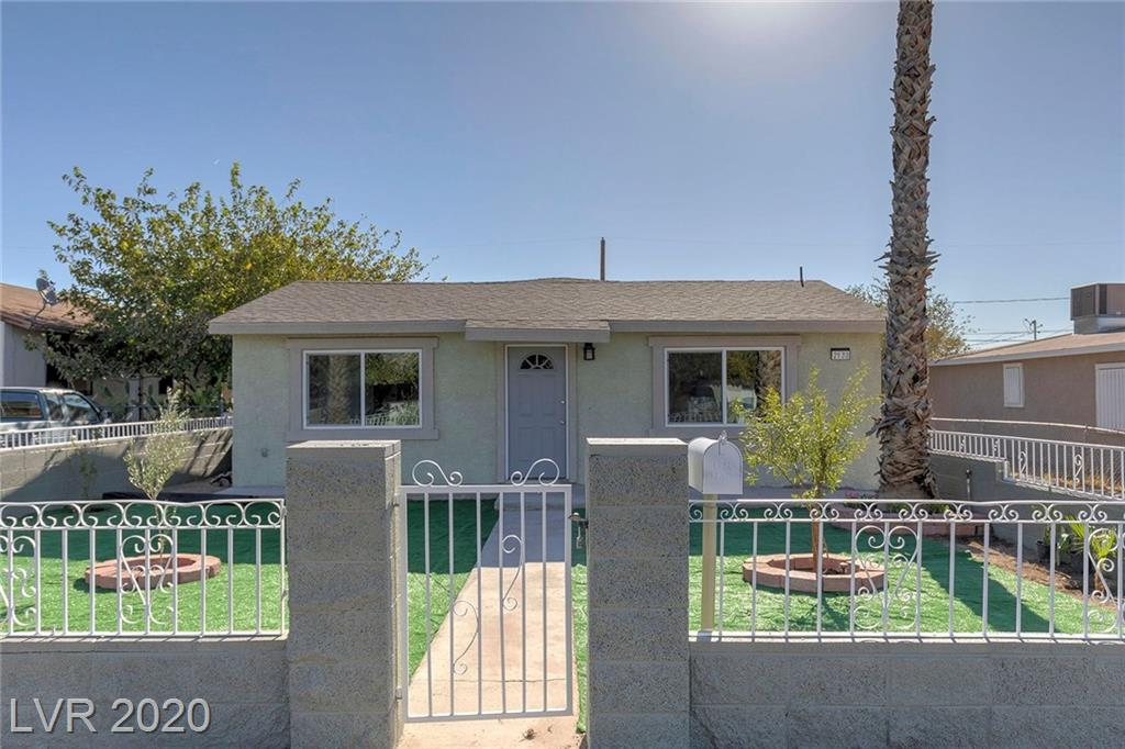 2130 Crawford Street Property Photo - North Las Vegas, NV real estate listing