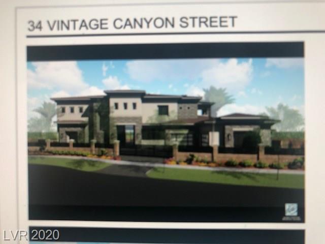34 Vintage Canyon Property Photo