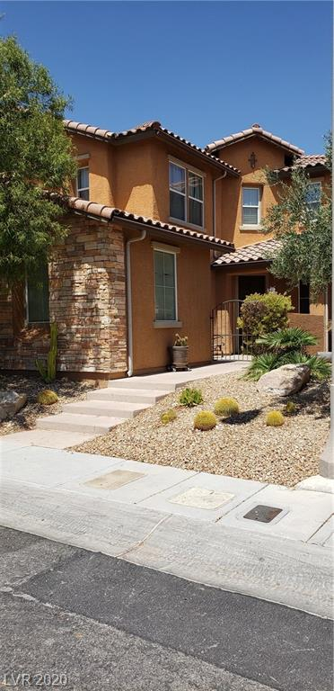 7068 Fort Union Court Property Photo - Las Vegas, NV real estate listing