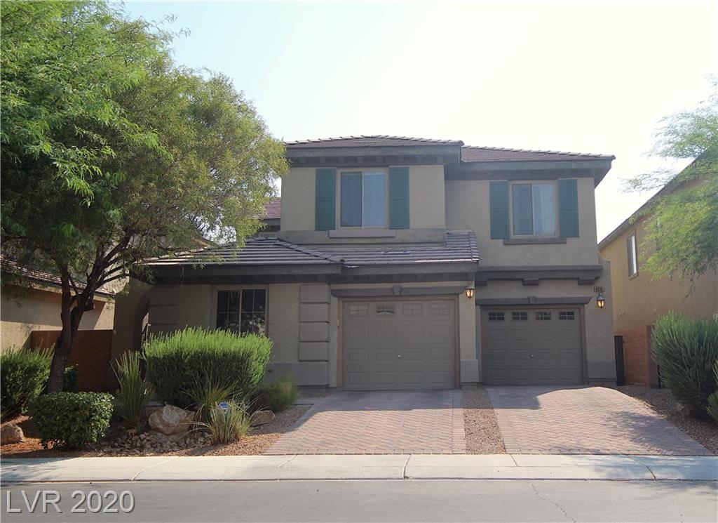 8336 Seven Falls Street Property Photo - North Las Vegas, NV real estate listing