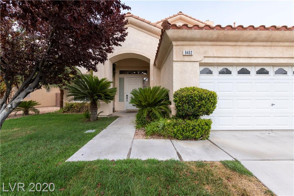 9462 Verneda Court Property Photo - Las Vegas, NV real estate listing