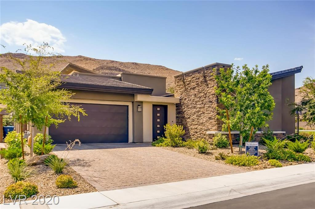 6141 Willow Rock Street Property Photo - Las Vegas, NV real estate listing