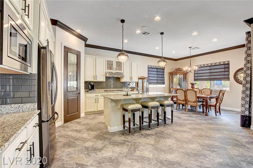 7319 Ellison Park Street Property Photo - Las Vegas, NV real estate listing