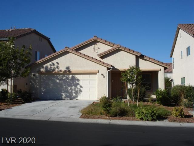 11243 Alga Court Property Photo - Las Vegas, NV real estate listing