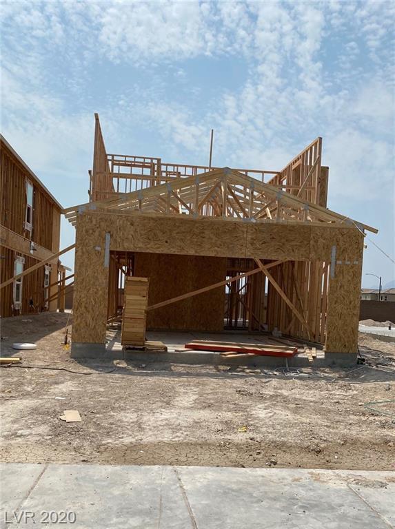 1245 Deep Valley Avenue Property Photo