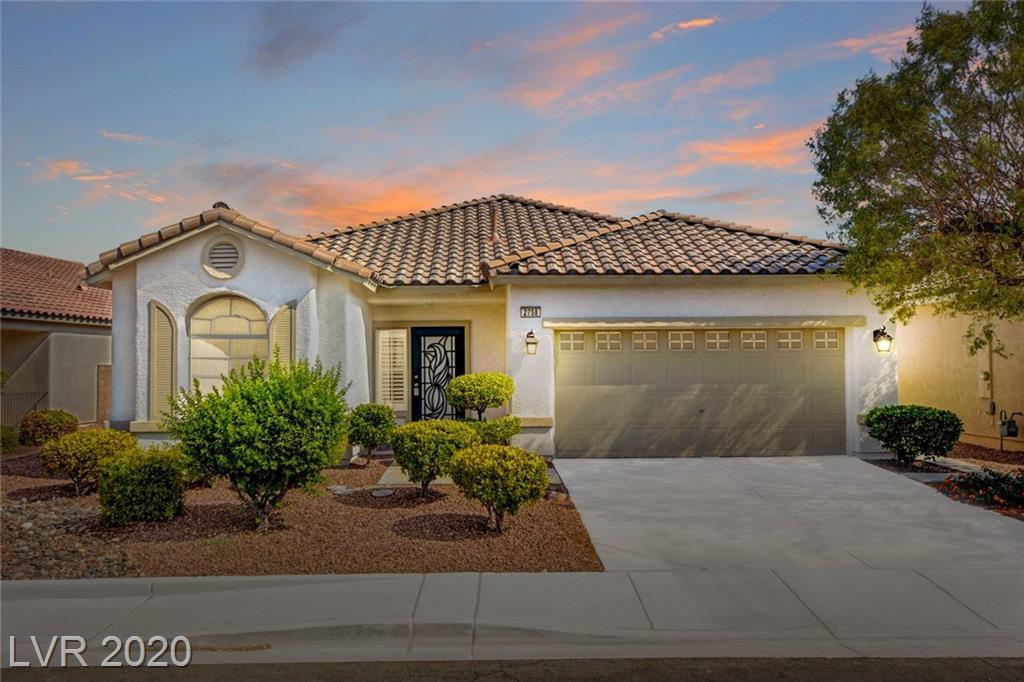 2758 Grande Valley Drive Property Photo