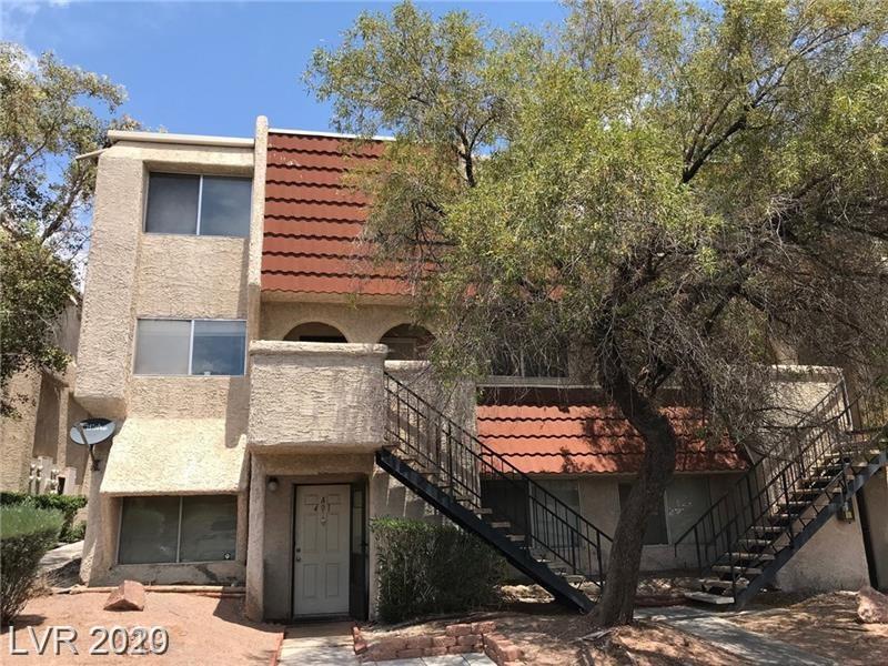 3585 Arville Street #402C Property Photo