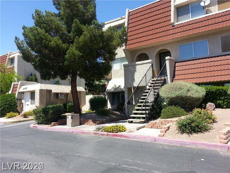 3591 Arville Street #301C Property Photo