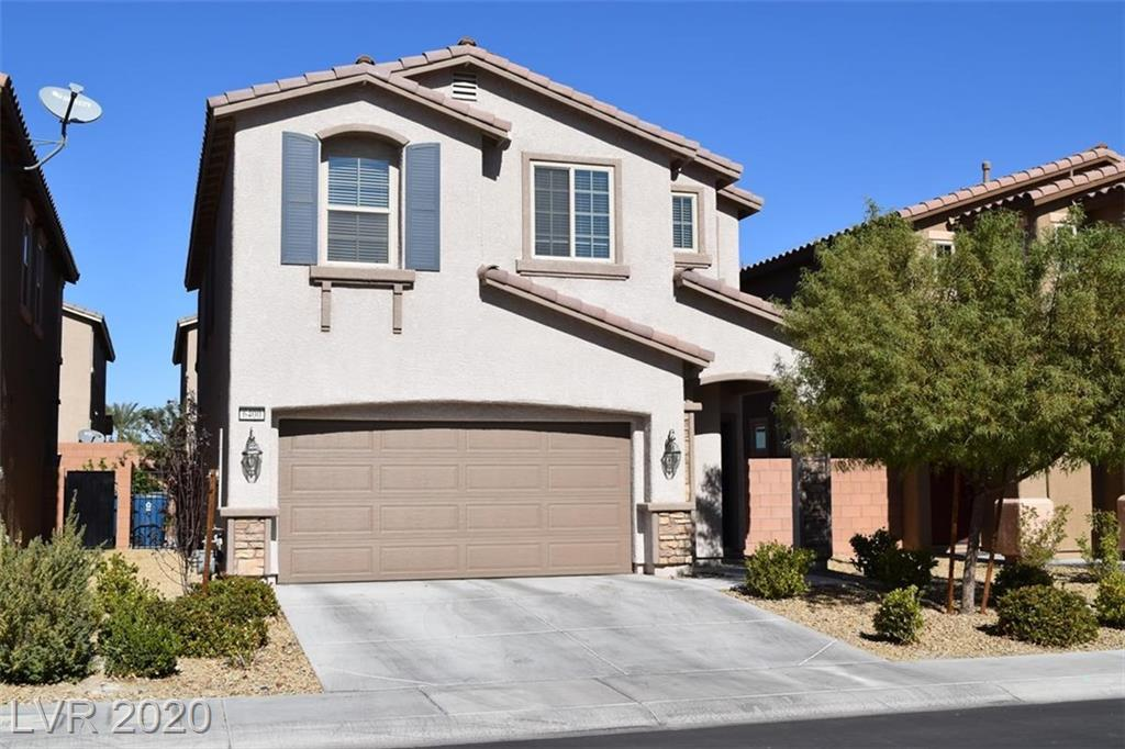 6400 KELLYVILLE Drive Property Photo - Las Vegas, NV real estate listing